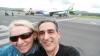 Arrival in Port Vila Airport