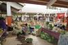 The Market in Port Vila