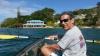 Kayaking in Erakor Lagoon