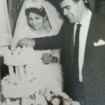 1963-03-25 Esther & Benny Wedding1a