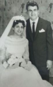 1963-03-25 Esther & Benny Wedding2a