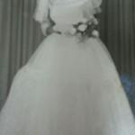 1963-03-25 Esther & Benny Wedding5a
