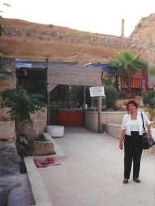 1998-10-08_Esther & Benny in Jordan1a