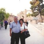1998-10-08_Esther & Benny in Jordan2a