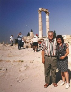 1998-10-08_Esther & Benny in Jordan3a