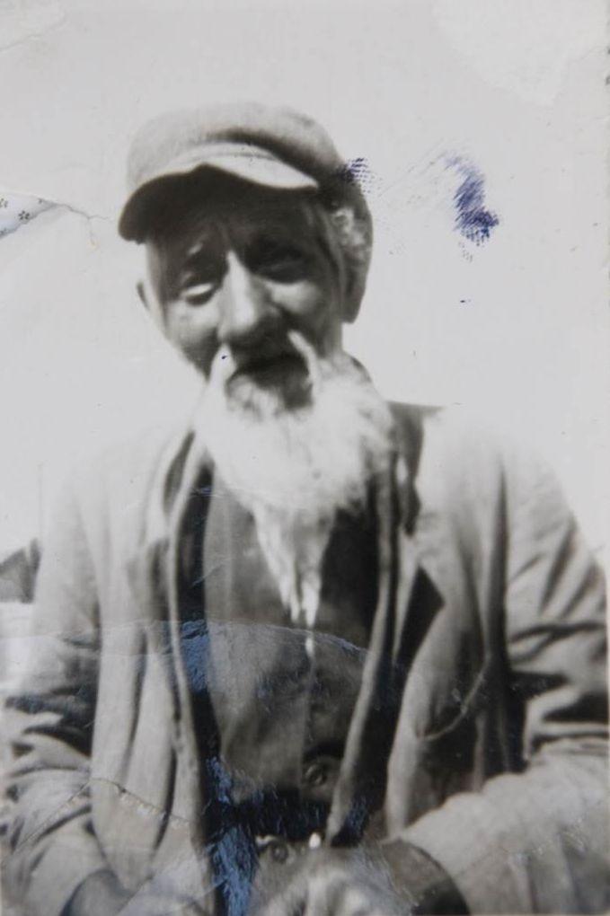 סבא רבא אליהו זנגי