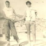 Esther_1954-1955_Nahalal1a