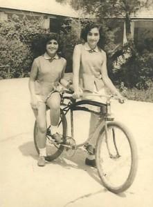 Esther_1954-1955_Nahalal3a