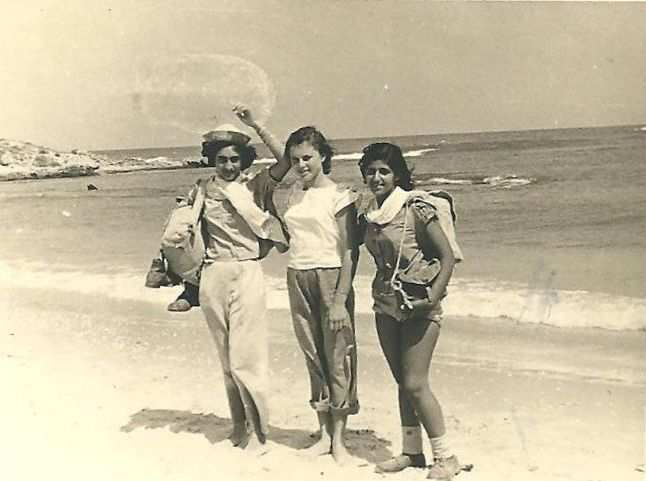 Esther_1954-1955_Nahalal4a